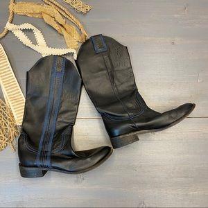 Sundance Western Boots